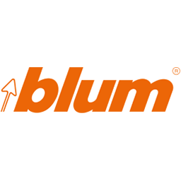 We only work with trusted brands to ensure a durable beautiful home - Blum