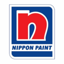 We only work with trusted brands to ensure a durable beautiful home - Nippon